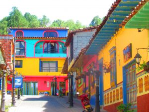 Colombia-colores